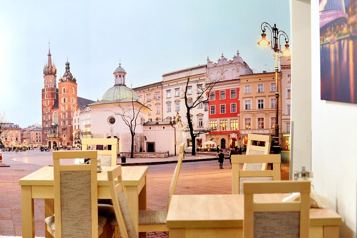 Kościół św. Wojciecha w Krakowie