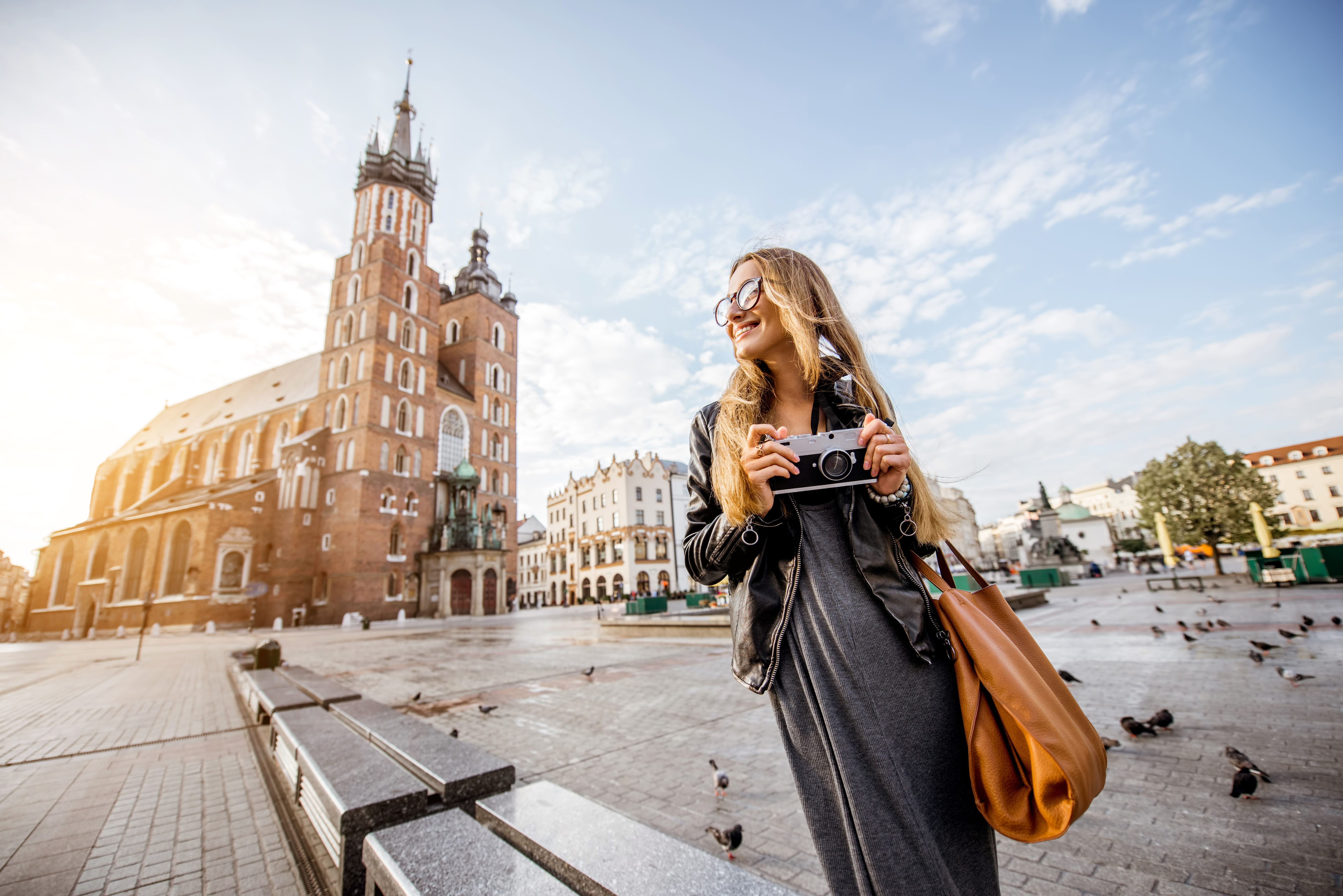 wycieczki dla grup zorganizowanych Krakow